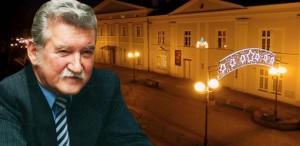 Burmistrz zaprasza do Szczawna