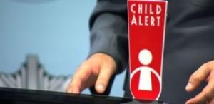 sysetm child alert