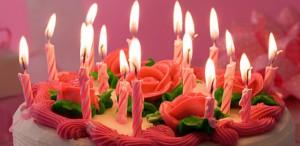 urodziny w walentynki