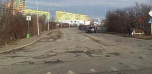 ulica Kusicińskiego