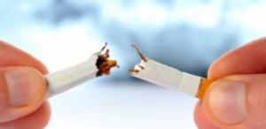 dzień bez papierosa