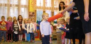 pasownaie na Przedszkolaka