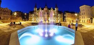 nowa rada Miasta Wałbrzycha 2014