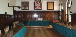 sala witrażowa