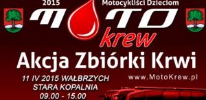 moto krew